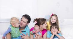 Мини-конференция «Актуальные проблемы семьи и детства».