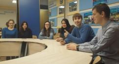 Зимняя экзаменационная сессия: онлайн-консультации в Ресурсном центре социально-педагогических технологий