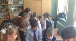 Студенты ФСПТ провели профилактические мероприятия на базе средней школы №83 г. Минска