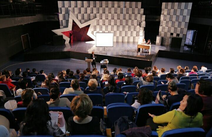 Толерантность в образовании Участие доцента В Н Пунчик в Международной научно практической конференции отмечено Благодарственными письмами управления образования г